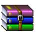 WinRAR(压缩软件) V5.50.3 32位 英文版