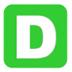 沪江小D桌面词典 V2.0.2.29 绿色版