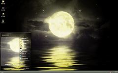 明月照海xp主题